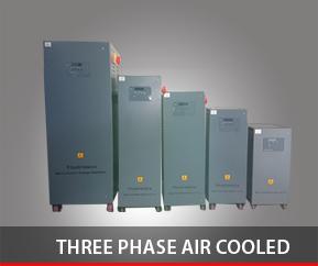 Industrial Voltage Servo Stabilizer Manufacturers India